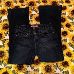 NWOT. Women's BKE stretch jeans. Sz 30 x 31.5.
